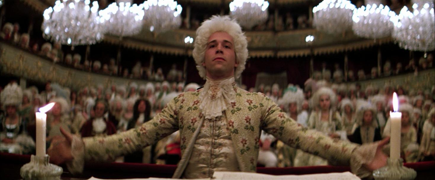"""""""Amadeus"""" (1984)"""