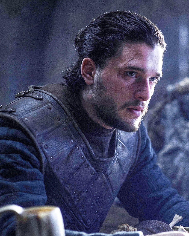 Jon Snow Jon Snow Man Bun Hairstyles Man Bun