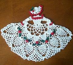 free crochet doilies patterns square pineapple doily e patterns downloadable patterns. Black Bedroom Furniture Sets. Home Design Ideas