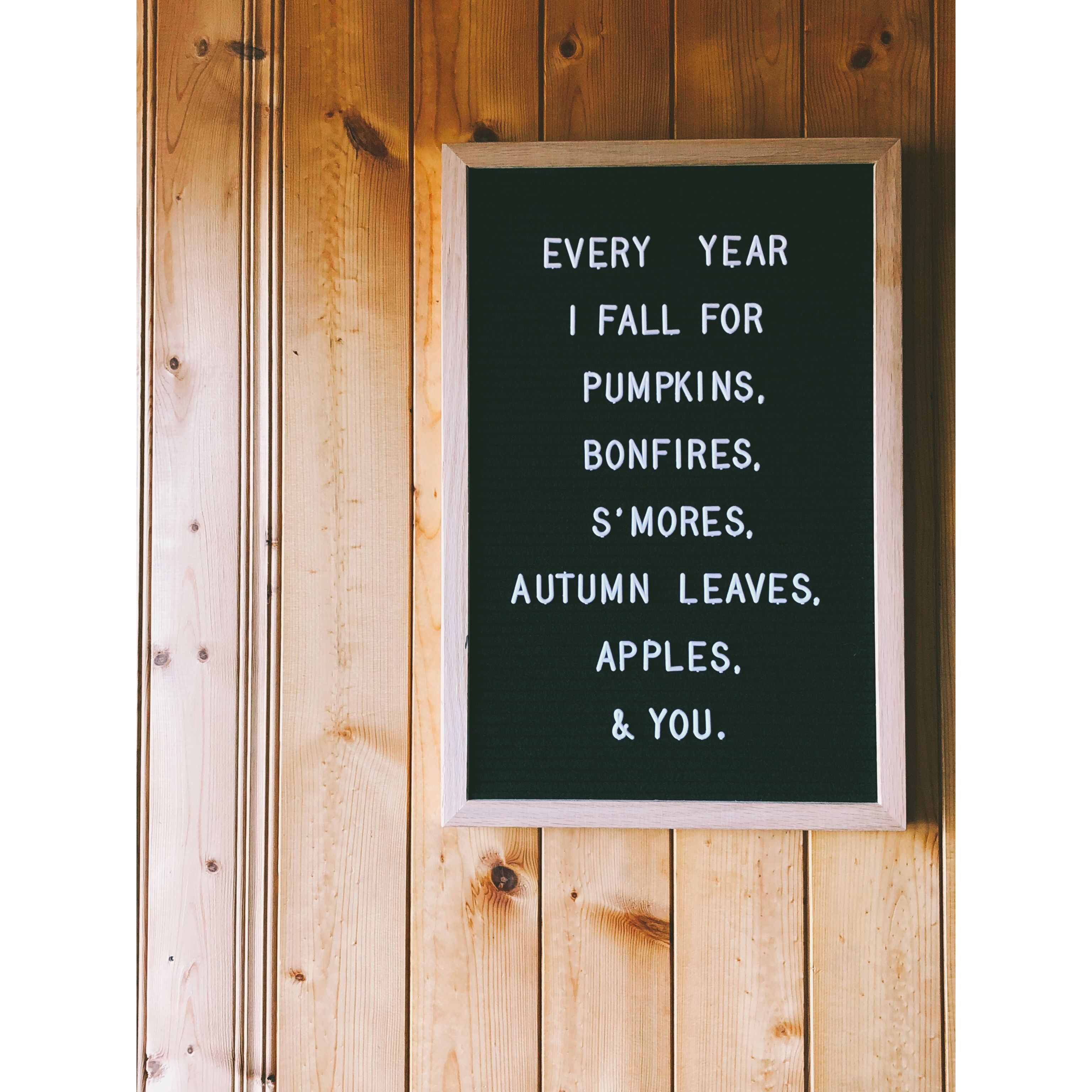 Fall Letterboard Quote Message Board Quotes Letter Board Letterboard Signs