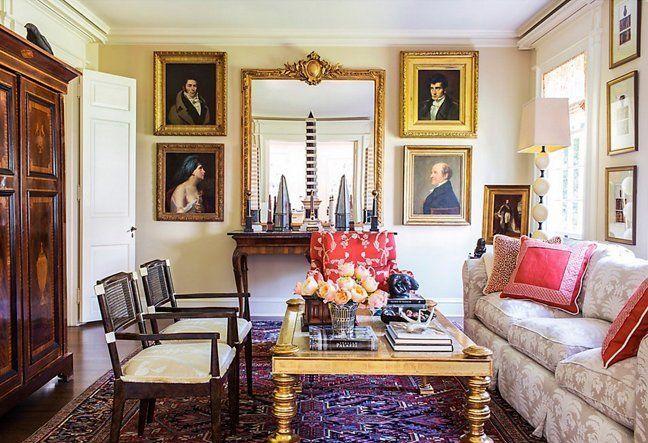 Furniture, Sofas, Rugs, Bedding, Home Decor   One Kings Lane