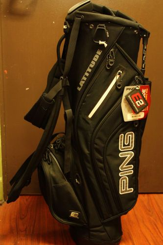 2017 Ping Laude Stand Bag In Color