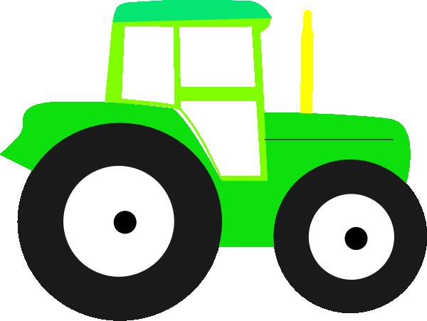 Blue Tractor Tractor Clipart Tractors Clip Art