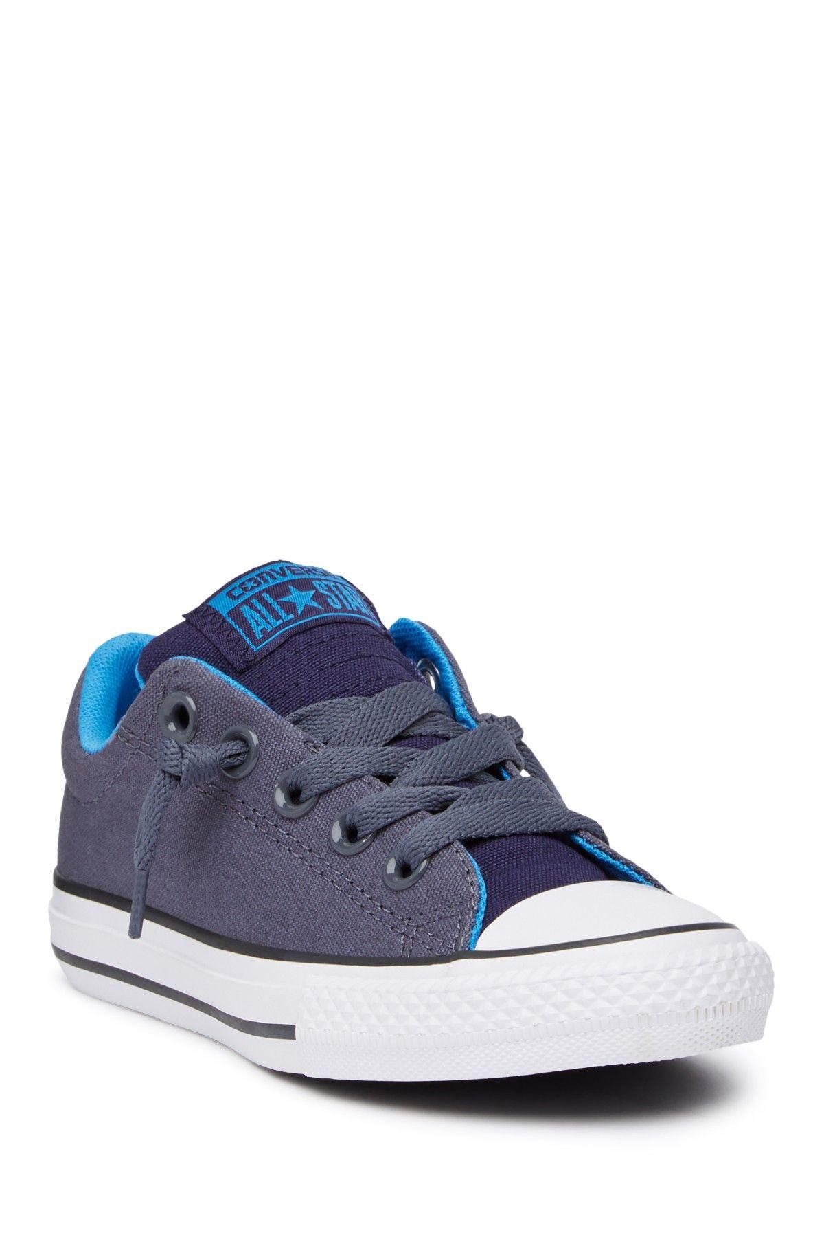fb1254e3d60f Chuck Taylor All Star Slip-On Sneaker (Little Kid   Big Kid ...