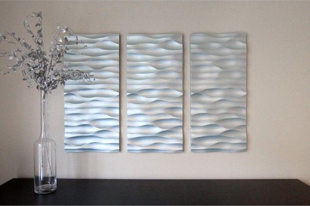 wall decor 3D - Google Search