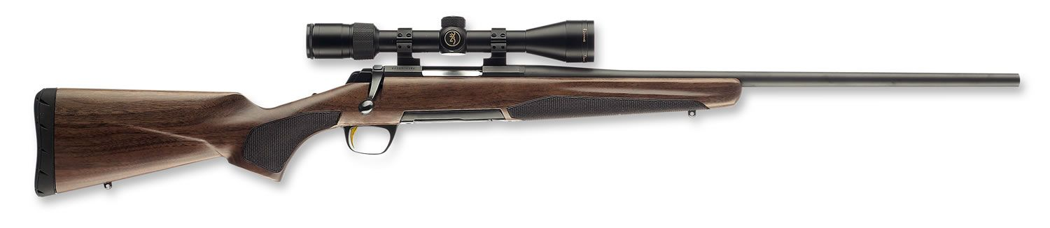 Rifle, Browning X-bolt cal 308 Win