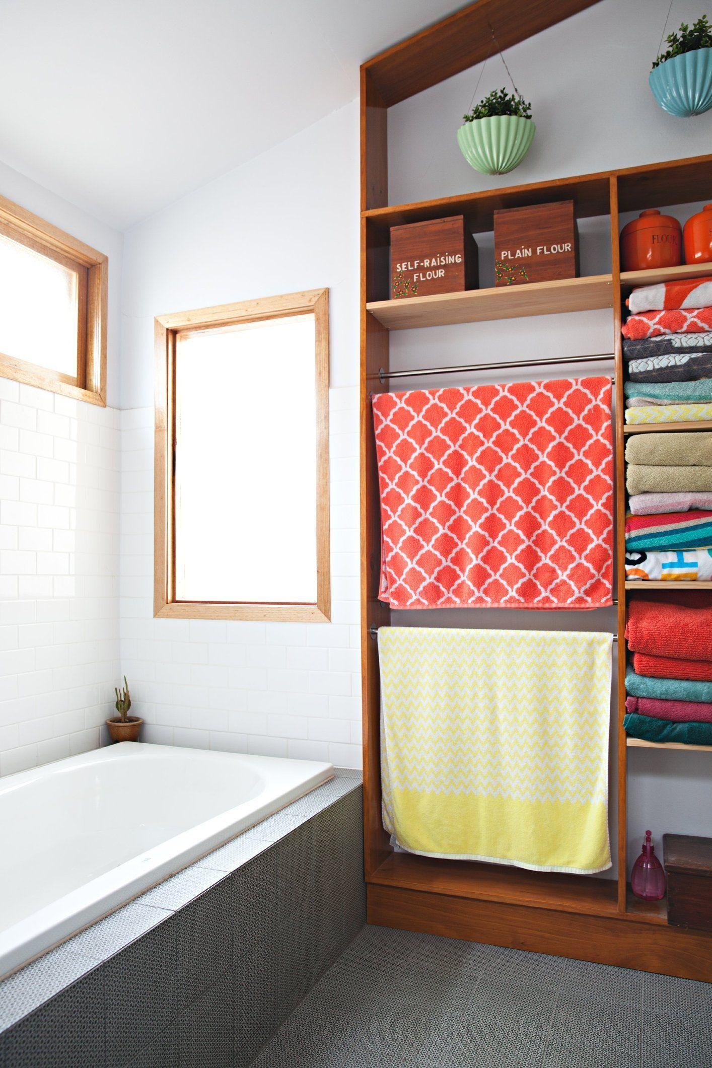 22 Ways To Boost And Refresh Your Bathroom By Adding Wood Accents: Bathroom Interior Design, Diy Bathroom Decor