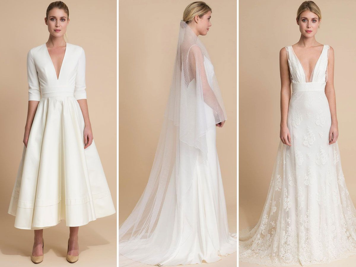 Bridal designer delphine manivet launches her first ecommerce store
