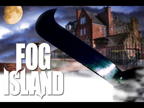 Download Fog Island Full-Movie Free