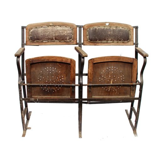 si ge de cin ma 1920 location de d coration vintage. Black Bedroom Furniture Sets. Home Design Ideas