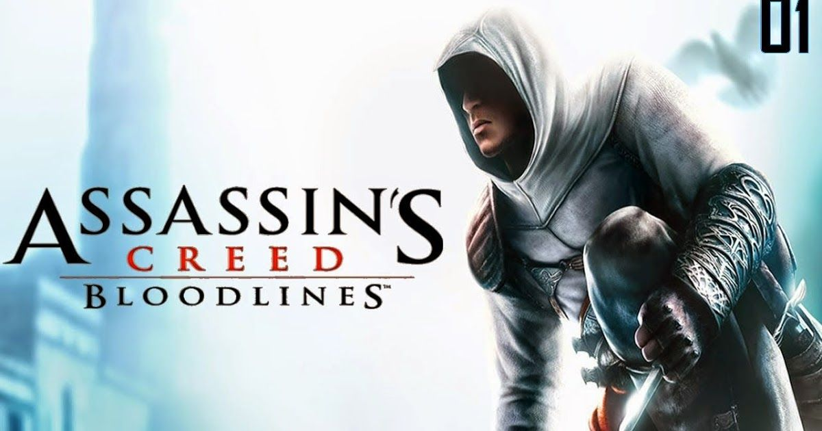 Assassins Creed Assassins Creed Bloodlines Iso Cso Games Mod Apps Mod Games For Android Creed Bloodline Assassins Creed