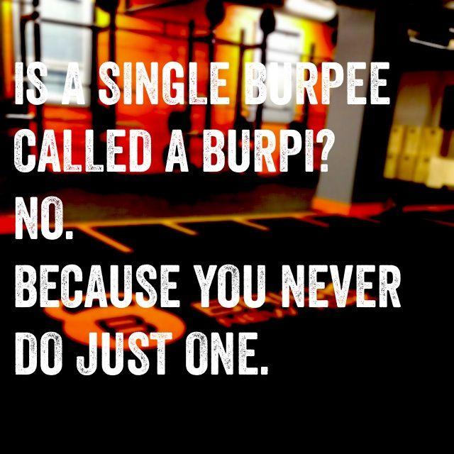 Crossfit Burpees Bricknewyork Crossfit Humor Fitness