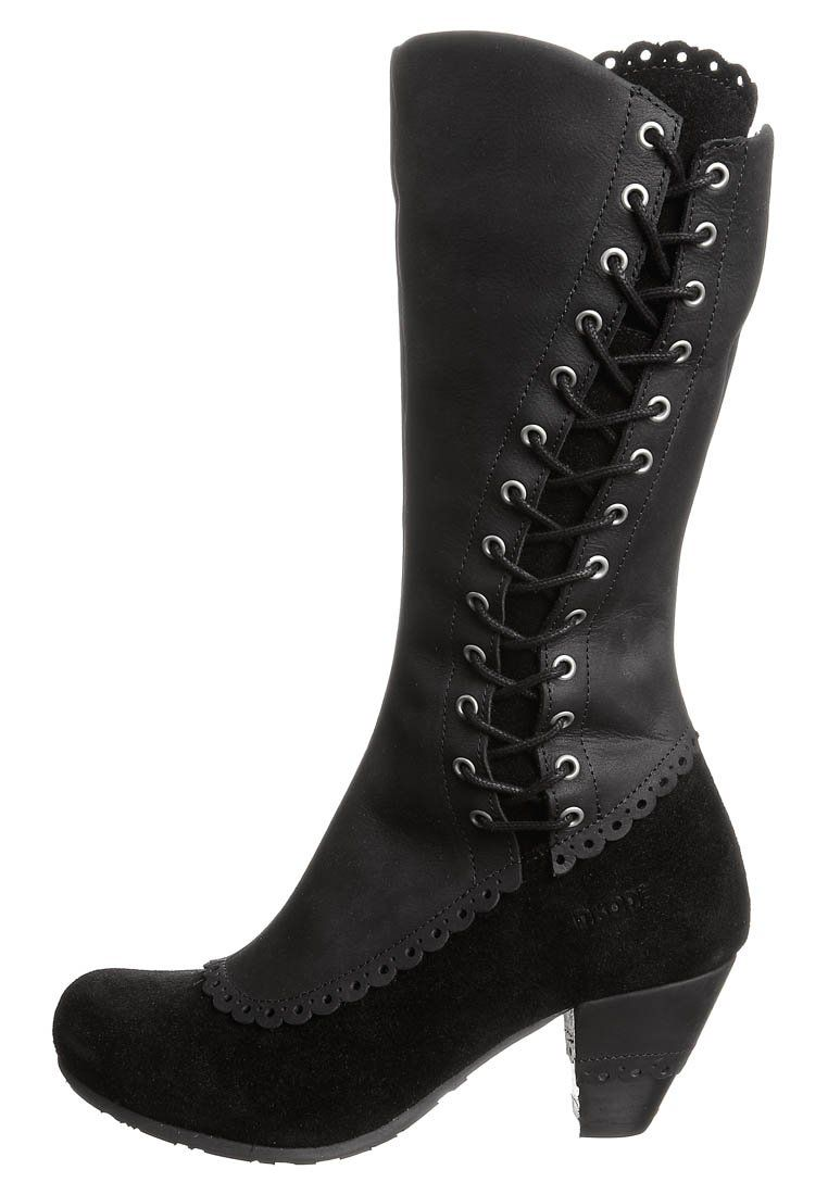 Pin von Doreen auf Schick | Kniehohe stiefel, Stiefel und