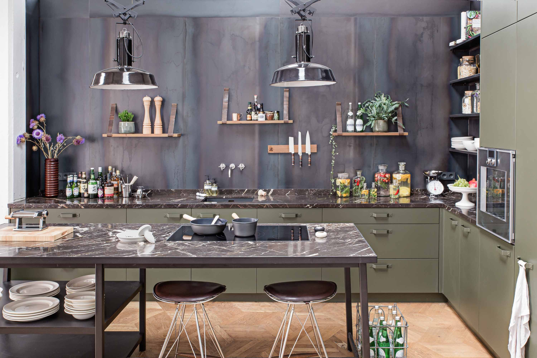 Eginstill kitchen ibiza interiors architect designer