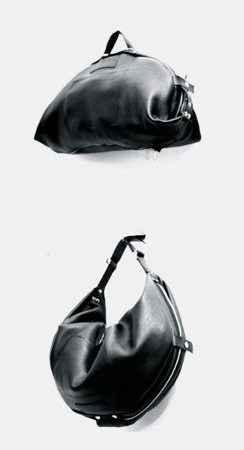 DETAJ | Ravioli 2-way bag