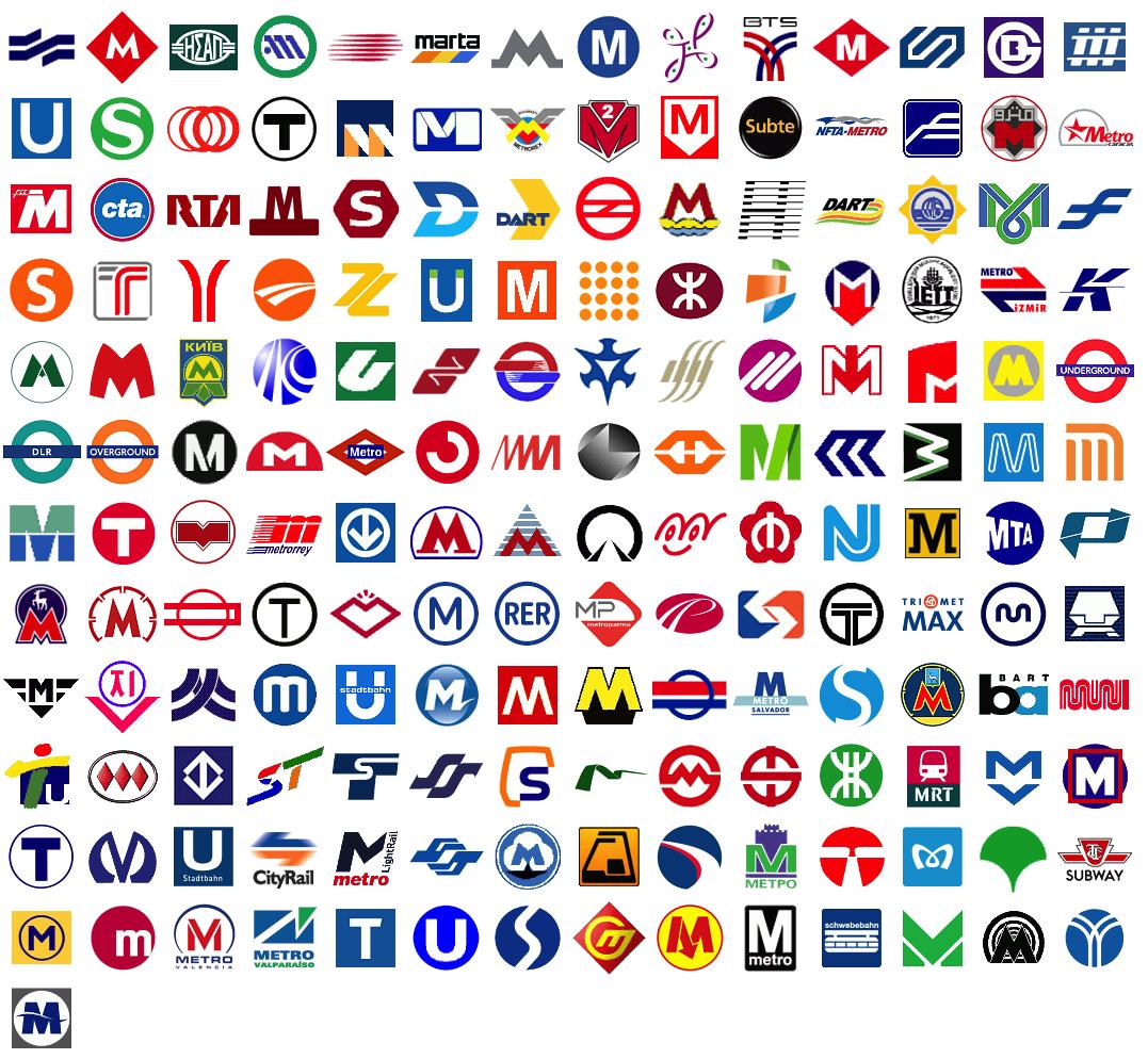 Worldwide metro logos Logo fonts, Vintage logo, Logo design
