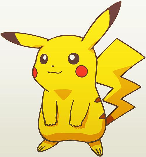 Pikachuuuuu 3 Disney Cizimleri Cizimler Desenler