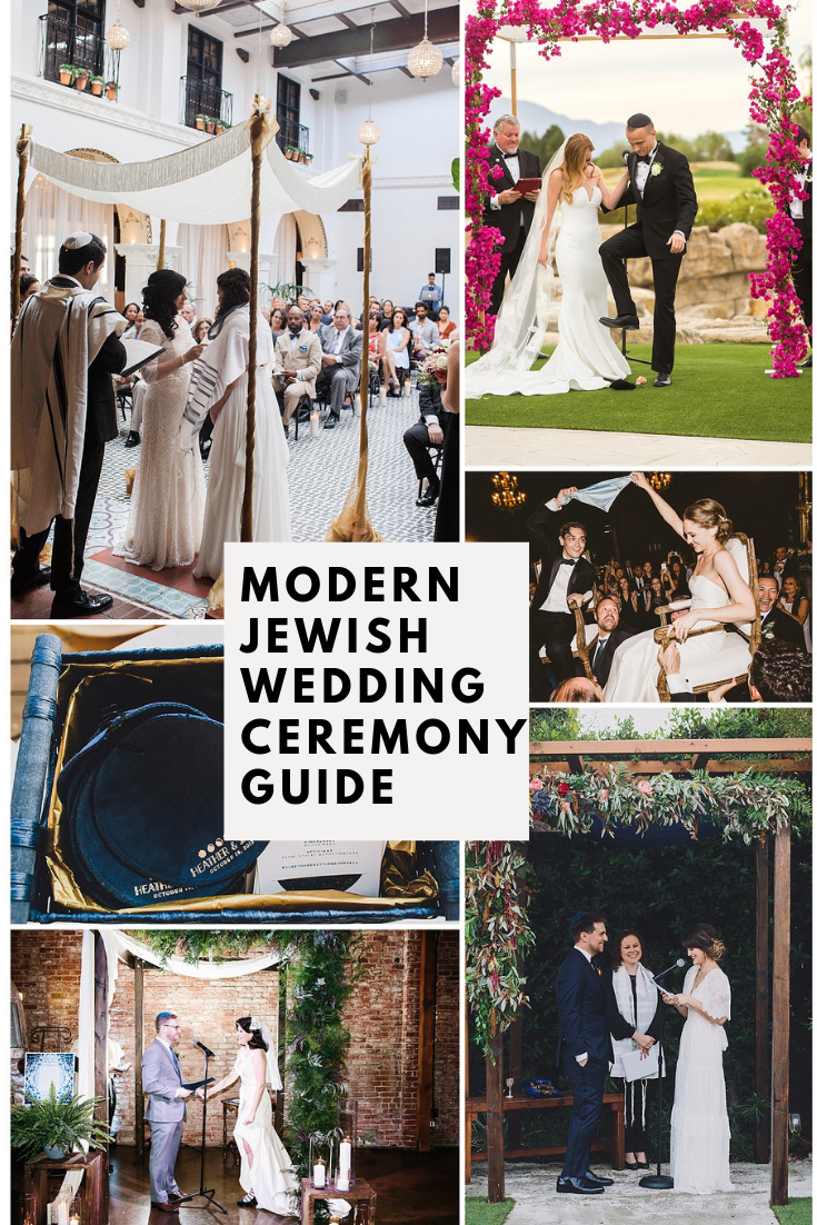 Modern Jewish Wedding Ceremony Guide Rituals History And An Explanation Of Jewish Traditions Art Soul Events Los Angeles Wedding Planner Event Des Jewish Wedding Ceremony Jewish Wedding