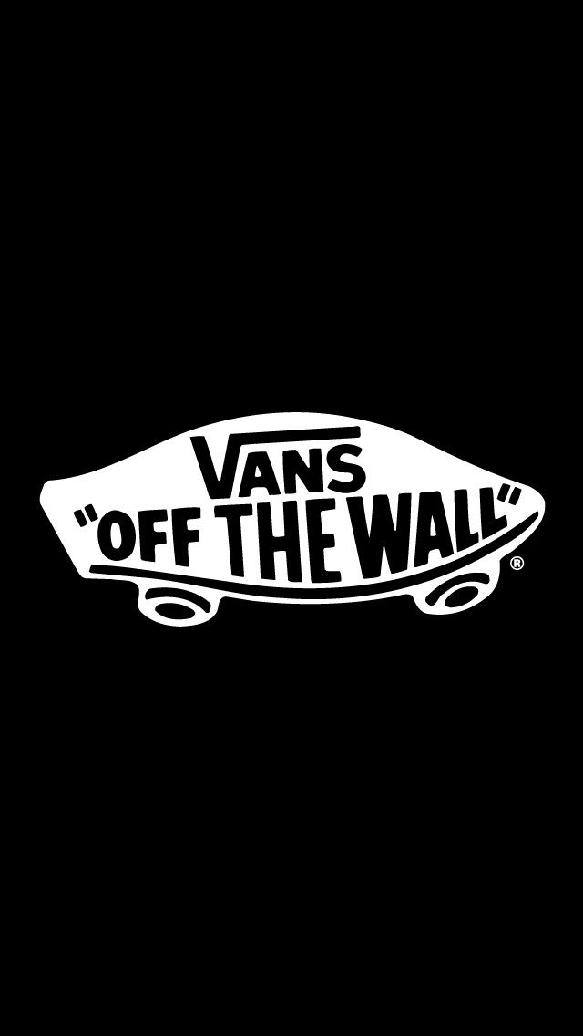 Logo Brands Vans Vans Iphone Wallpaper Vans Cool Vans Wallpapers Vans Off The Wall