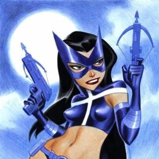 Bruce Timm (Person) - Comic Vine