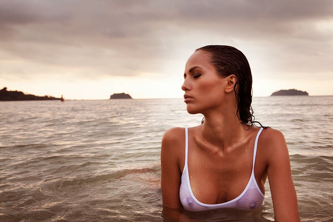 Iryna Bondarenko naked 29