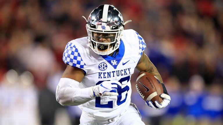 Kentucky Wildcats College Football Kentucky News, Scores