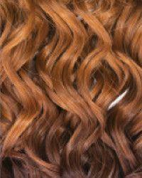 Sensationnel Kanubia Easy 5 Brazilian Hair Curl Pattern - Natural Wavy
