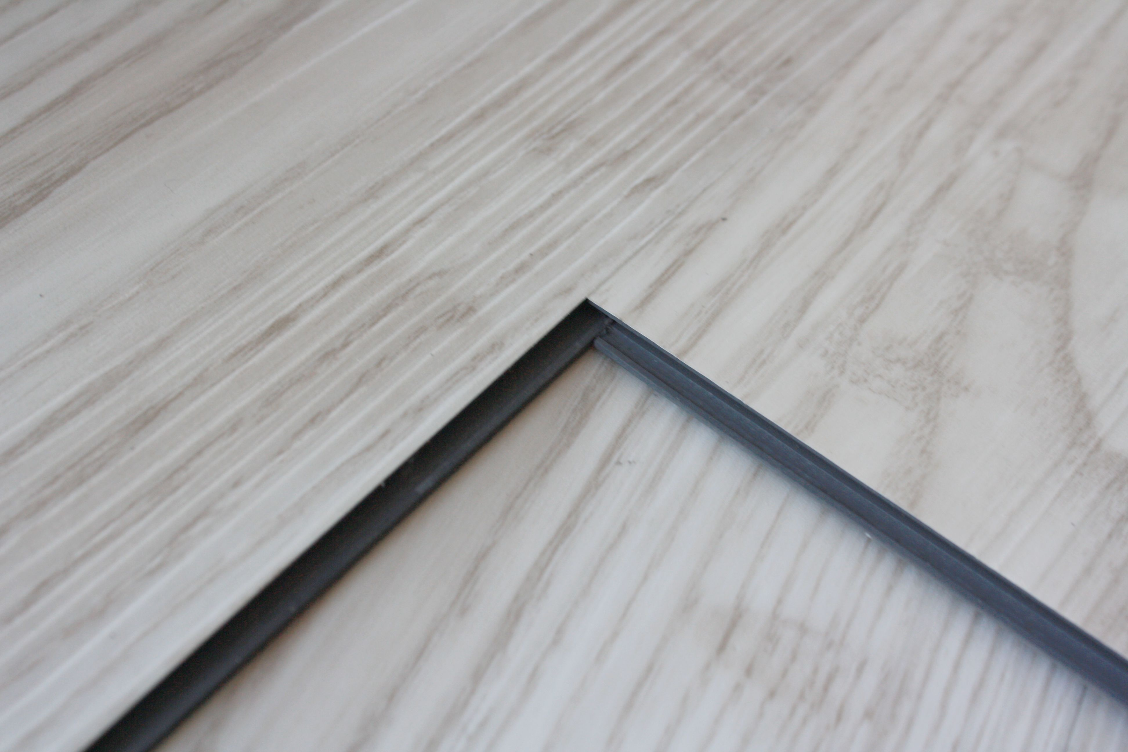 Hanflor Vinyl Floor Interlocking Glue Less Waterproof That Is The Interlocking Pvc Floor Hanflor Vinylfloorin Vinyl Flooring Vinyl Plank Vinyl Plank Flooring