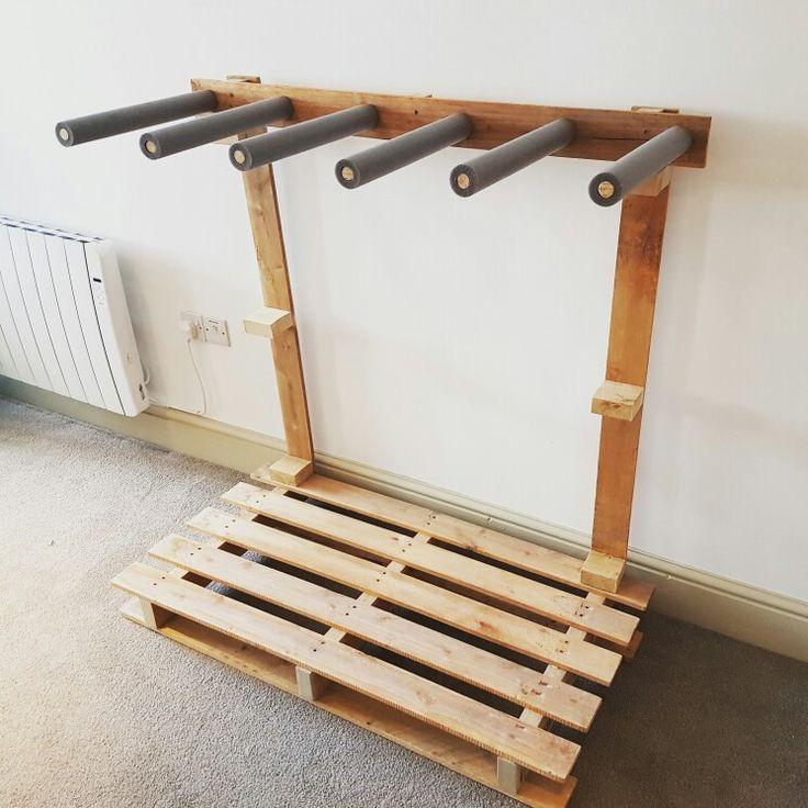 pin von michelle rossetto auf shed storage ideas pinterest praktisch und wasser. Black Bedroom Furniture Sets. Home Design Ideas