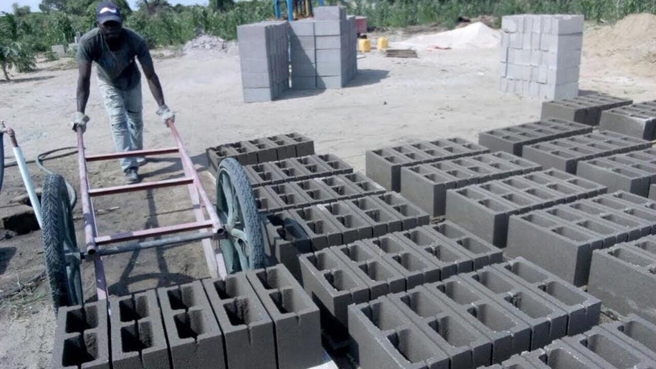 Concrete block machine for sale in bangalore dating