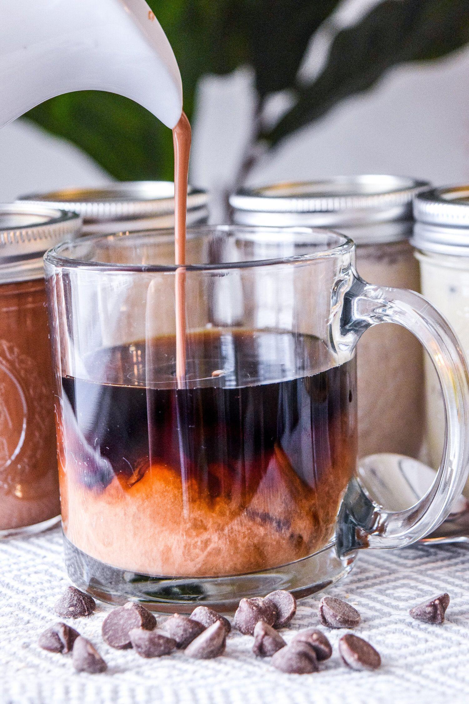 Dairyfree creamer roundup fresh balanced coffee