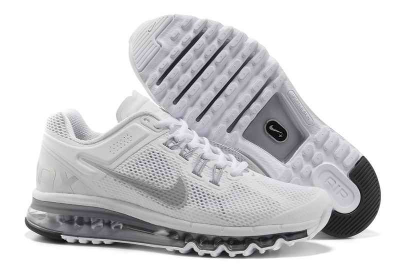 Discount Nike Air Max 2015 Mesh cloth Man Sports Shoes