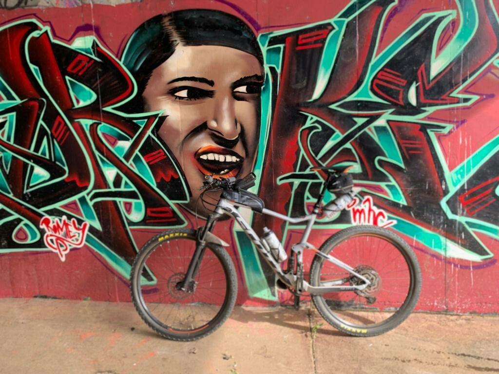 Street Art South Africa Street art, Installation art, Art