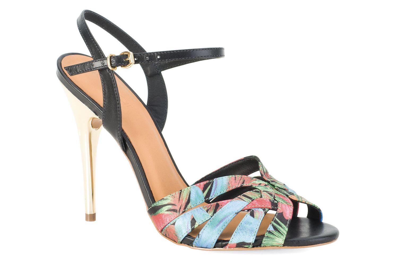 Kazar Moja Inspiracja Amp Floral Kazar Shoes Fashion Sandals