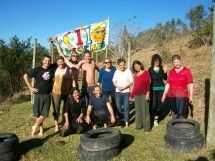 Ingwe Forest Adventures - The Crags, Garden Route. Looking for something a bit different for your teambuilding experience?     Custom-designed to suit your needs. Value-for-money adventures that are filled to the brim with fun and laughter in magnificent surroundings.