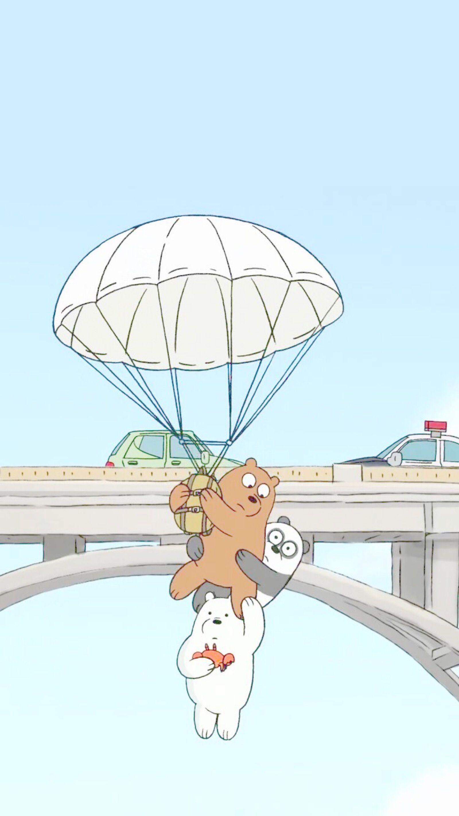 Pin oleh Fadila Dewi di anime Kartun, Hewan lucu, Hewan