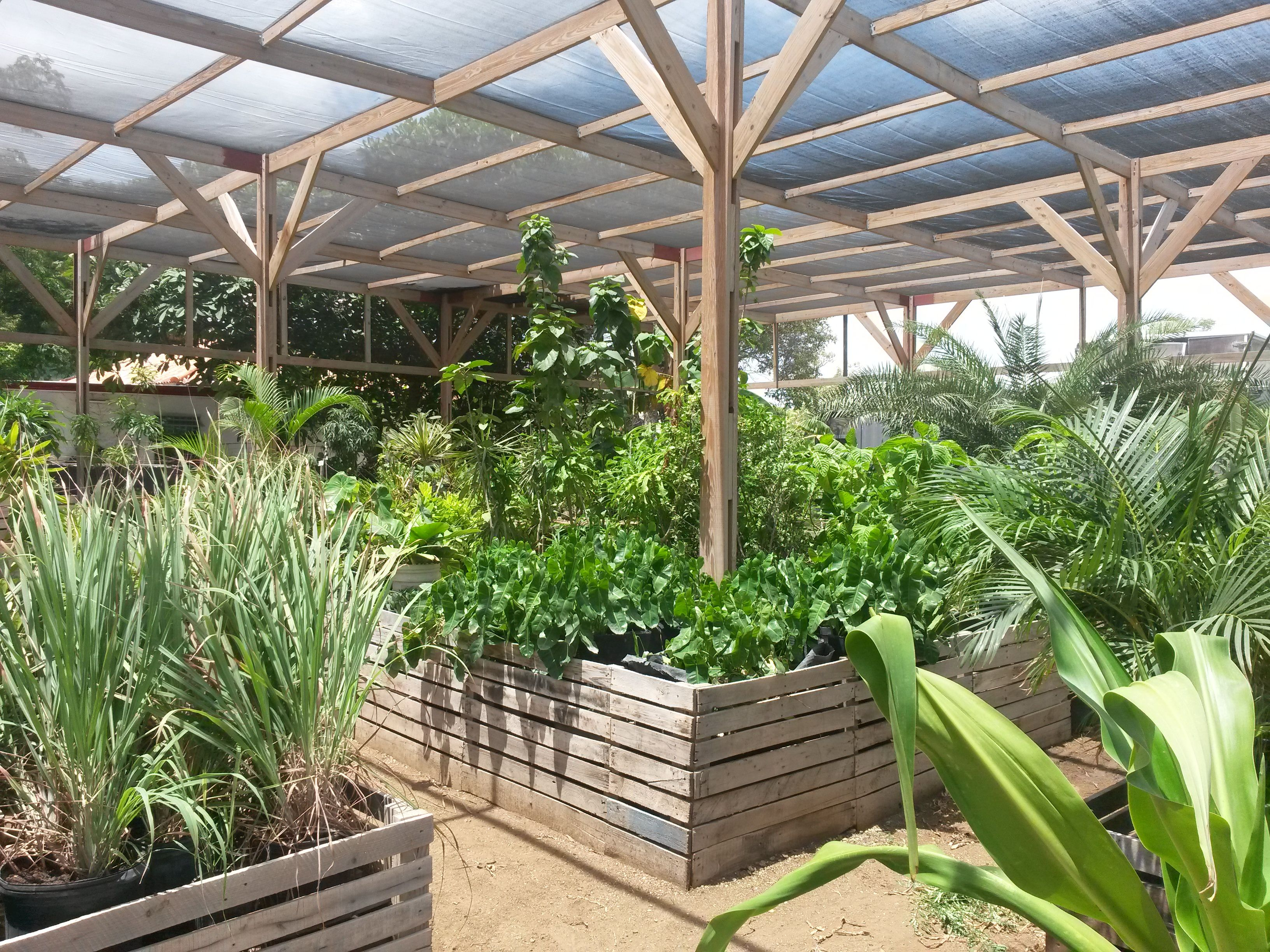 Le Jardin Nursery Garden Center At Baoase Luxury Resort 640 x 480