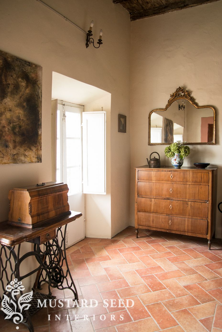 Casa cordati tuscan home tour miss mustard seed seeds red houses also furniture spiration house rh pinterest