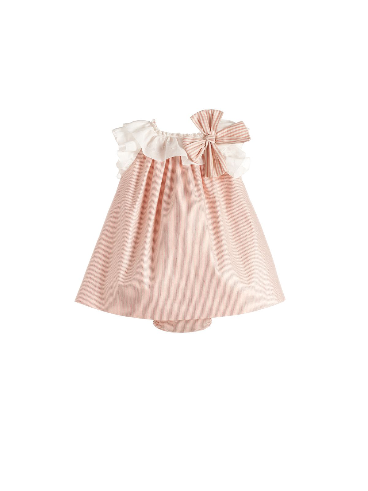 f222761df NANOS SHOP ONLINE. Detalle Bebe Baby, My Baby Girl, Kinder Outfits, Baby