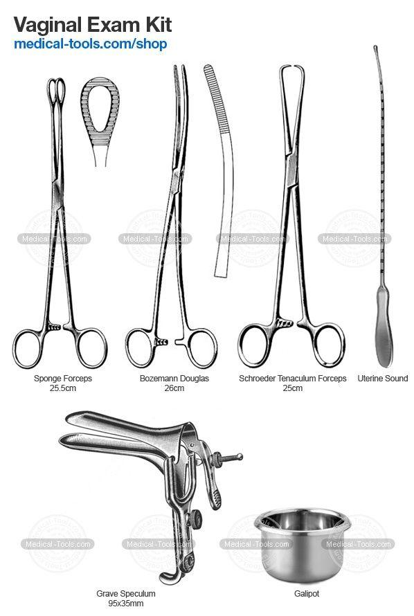 Pin on surgery