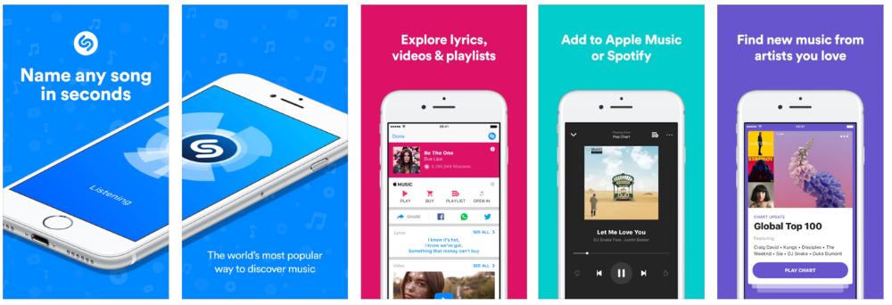 play store screenshot design Google Search Drive app