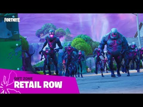 v10 10 Fortnite Patch Notes Retail Row Returns Infinity