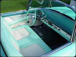 1955 ford thunderbird history by dan jedlicka thunderbirds rh pinterest com
