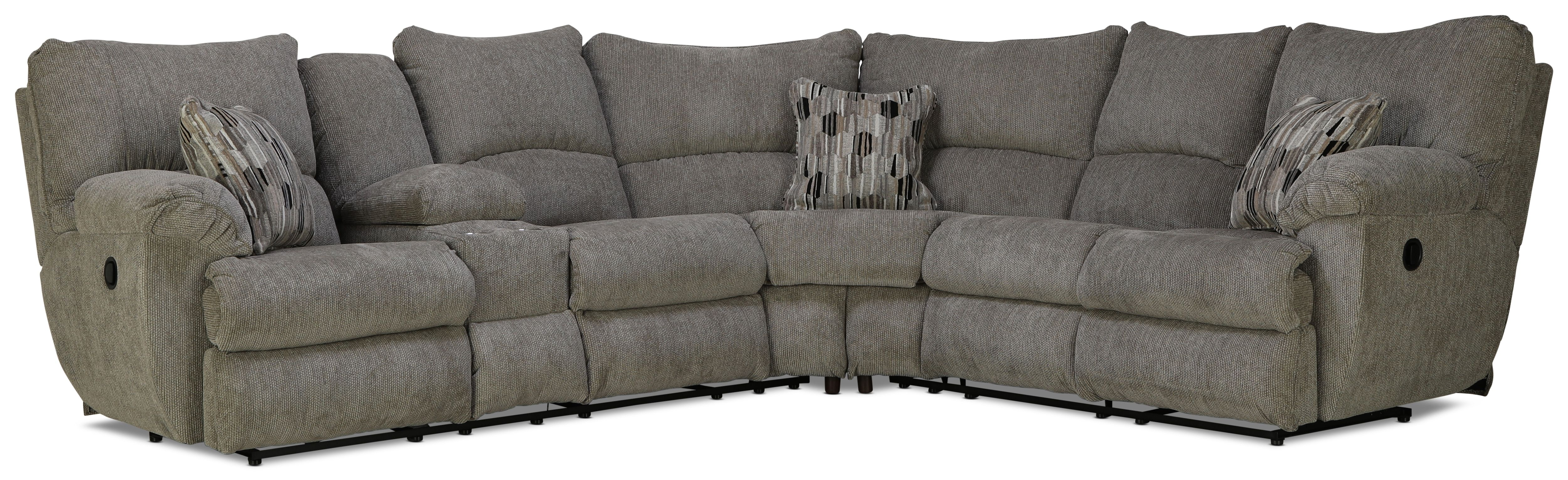 Sectional Levin Furniture Reclining Sectional Sectional Couch
