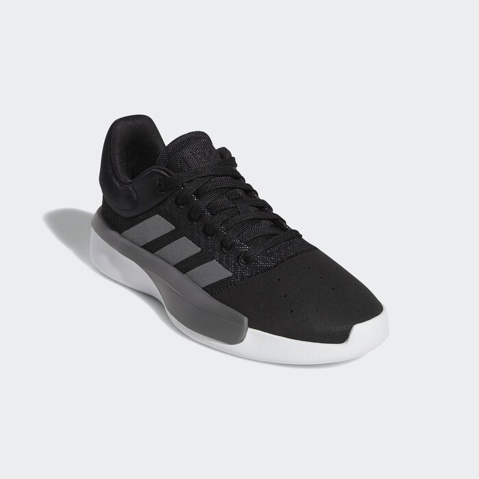 Pro Adversary Low 2019 Shoes Core Black M 11 W 12 Mens in