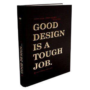 """""""Good Design is a Tough Job"""" Kirsten Dietz & Jochen Rädecker"""