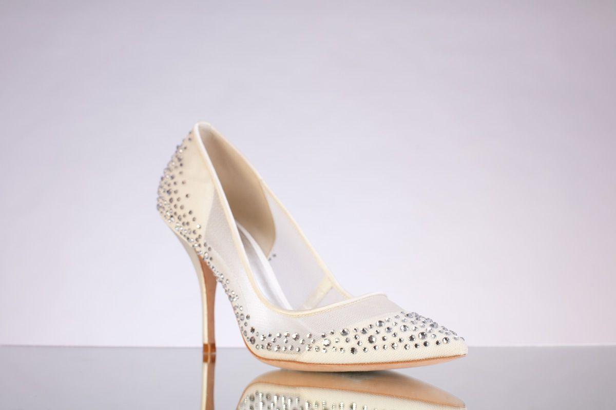 Ksis Buty Stiletto Heels Heels Wedding Shoes