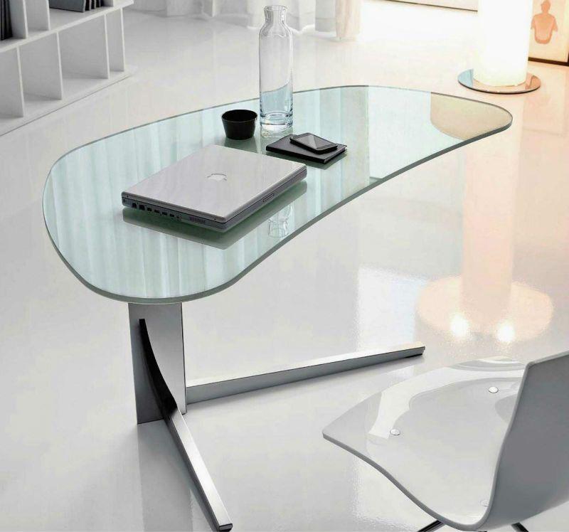 Vidrio templado y escritorios de oficina/vidrio templado ...
