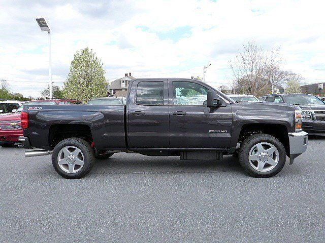 Pin by Chevy 21 on Vehicle Inventory   2015 chevrolet silverado 2500hd, New pickup trucks, Chevy ...