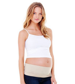 Mother's Day Gift Ideas: Ingrid & Isabel Women's Maternity Everyday Bellaband